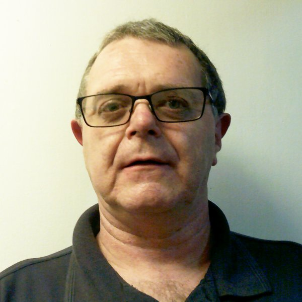Andrew Garthwaite Support Worker at Linwood House