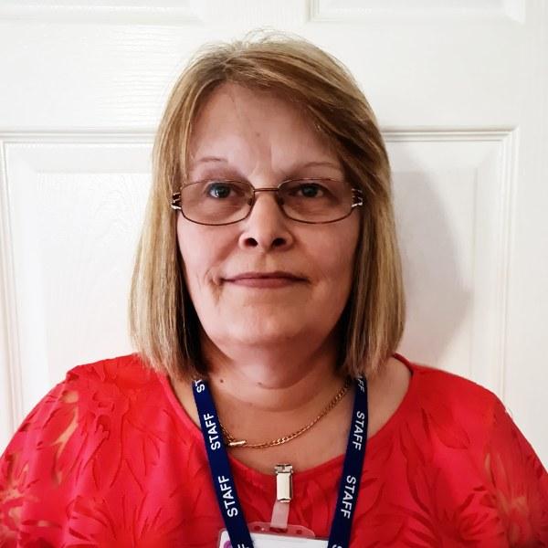 Angela Garthwaite Support Worker at Linwood House
