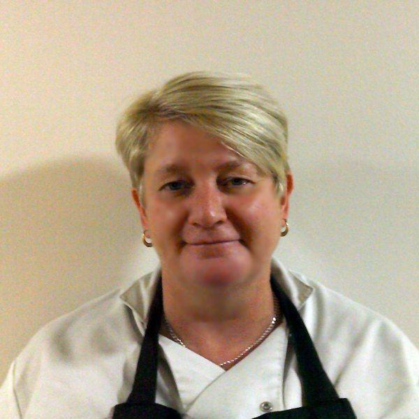 Carol Wright Culinary Staff at Linwood House