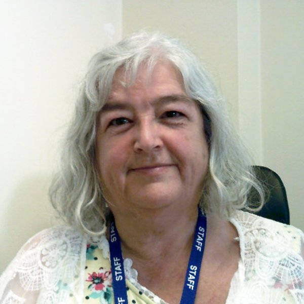 Carole Tunaley Therapist at Linwood House
