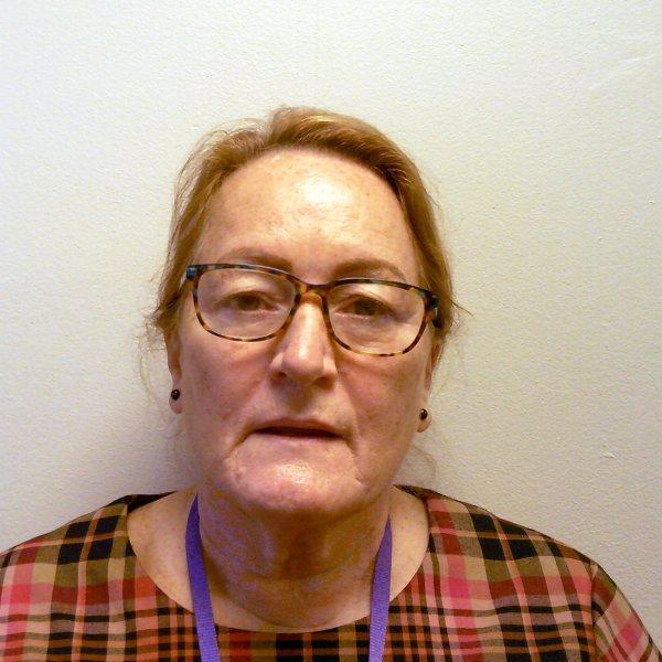 Christina Smith Nurse at Linwood House