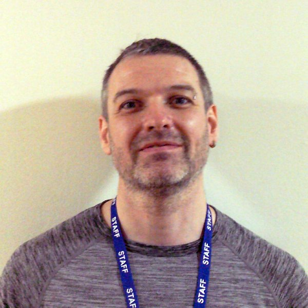 Graham Phillips Support Worker at Linwood House