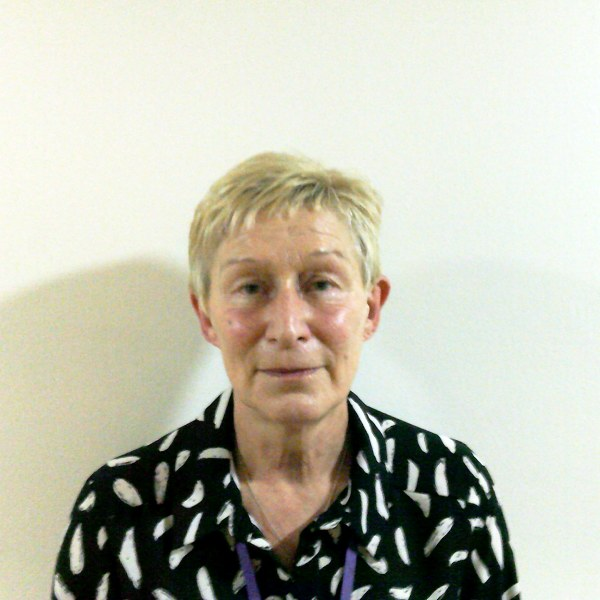 Julie Woolley Therapist at Linwood House