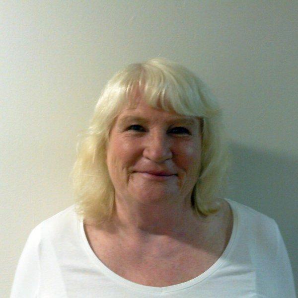 Margaret Fenton Therapist at Linwood House