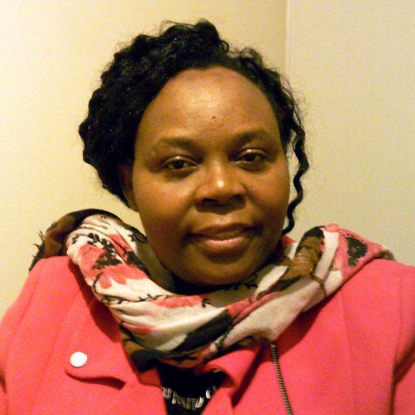 Odette Mukashyaka Support Worker at Linwood House